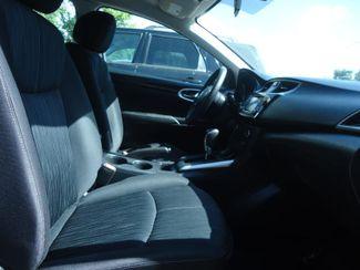 2016 Nissan Sentra SV. CAMERA. PUSH START. BLUTH. XM SEFFNER, Florida 14