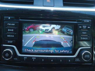 2016 Nissan Sentra SV. CAMERA. PUSH START. BLUTH. XM SEFFNER, Florida 2