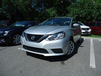 2016 Nissan Sentra SV. CAMERA. PUSH START. BLUTH. XM SEFFNER, Florida 4