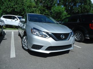 2016 Nissan Sentra SV. CAMERA. PUSH START. BLUTH. XM SEFFNER, Florida 6