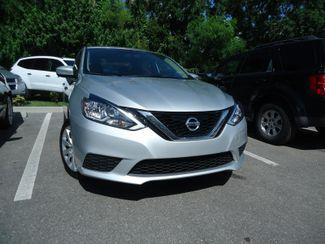 2016 Nissan Sentra SV. CAMERA. PUSH START. BLUTH. XM SEFFNER, Florida 7
