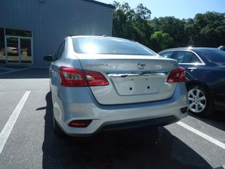 2016 Nissan Sentra SV. CAMERA. PUSH START. BLUTH. XM SEFFNER, Florida 9