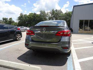 2016 Nissan Sentra SR. LEATHER. NAVI. SUNRF. HTD SEATS SEFFNER, Florida 12
