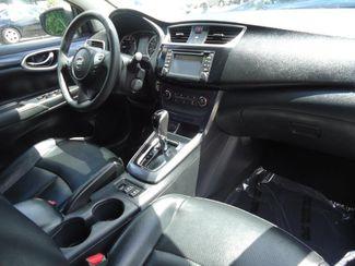 2016 Nissan Sentra SR. LEATHER. NAVI. SUNRF. HTD SEATS SEFFNER, Florida 16