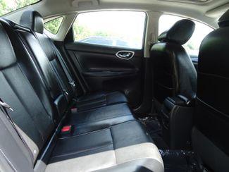 2016 Nissan Sentra SR. LEATHER. NAVI. SUNRF. HTD SEATS SEFFNER, Florida 17