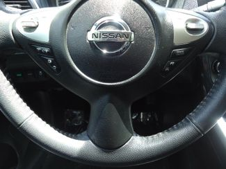 2016 Nissan Sentra SR. LEATHER. NAVI. SUNRF. HTD SEATS SEFFNER, Florida 19