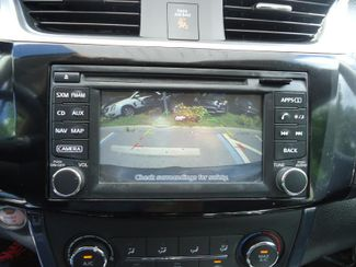 2016 Nissan Sentra SR. LEATHER. NAVI. SUNRF. HTD SEATS SEFFNER, Florida 2