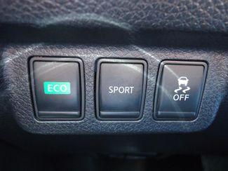 2016 Nissan Sentra SR. LEATHER. NAVI. SUNRF. HTD SEATS SEFFNER, Florida 23