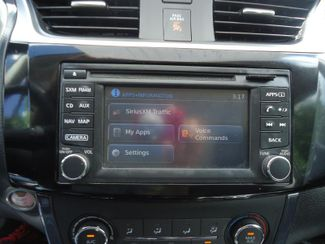 2016 Nissan Sentra SR. LEATHER. NAVI. SUNRF. HTD SEATS SEFFNER, Florida 30
