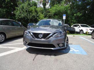 2016 Nissan Sentra SR. LEATHER. NAVI. SUNRF. HTD SEATS SEFFNER, Florida 6