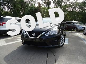 2016 Nissan Sentra SV. CAMERA. BLUTH. PUSH STRT. XM Tampa, Florida