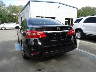 2016 Nissan Sentra SV. CAMERA. BLUTH. PUSH STRT. XM Tampa, Florida 11