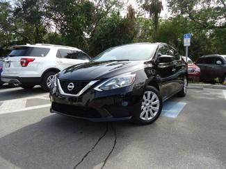 2016 Nissan Sentra SV. CAMERA. BLUTH. PUSH STRT. XM Tampa, Florida 6