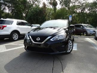 2016 Nissan Sentra SV. CAMERA. BLUTH. PUSH STRT. XM Tampa, Florida 7