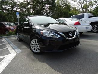 2016 Nissan Sentra SV. CAMERA. BLUTH. PUSH STRT. XM Tampa, Florida 8