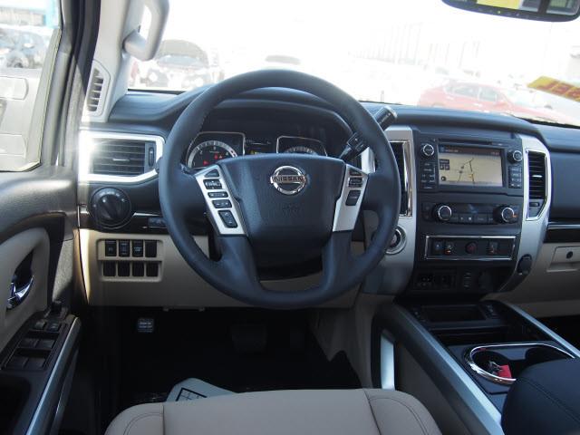 2016 Nissan Titan XD SV Harrison, Arkansas 4
