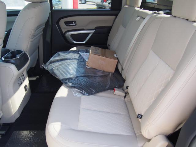 2016 Nissan Titan XD SV Harrison, Arkansas 5
