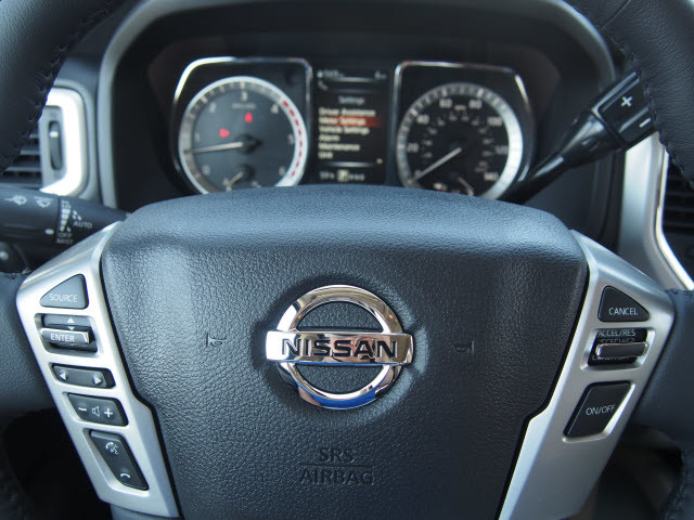 2016 Nissan Titan XD SV Harrison, Arkansas 7