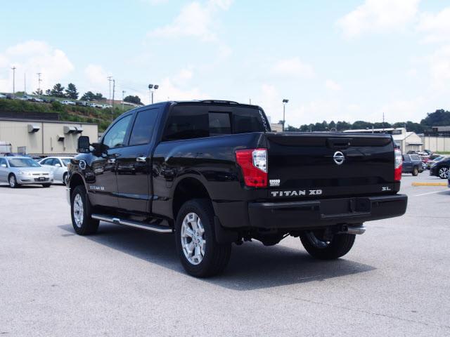 2016 Nissan Titan XD SL Harrison, Arkansas 1
