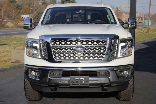 2016 Nissan Titan XD SL Crew Cab 4x4 - CUMMINS DIESEL - EXTRA$! Mooresville , NC 17