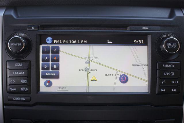 2016 Nissan Titan XD SL Crew Cab 4x4 - CUMMINS DIESEL - EXTRA$! Mooresville , NC 5