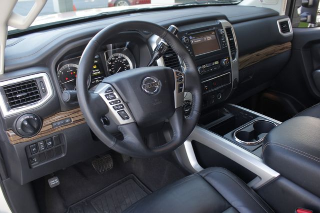 2016 Nissan Titan XD SL Crew Cab 4x4 - CUMMINS DIESEL - EXTRA$! Mooresville , NC 37