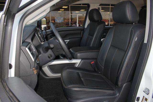2016 Nissan Titan XD SL Crew Cab 4x4 - CUMMINS DIESEL - EXTRA$! Mooresville , NC 9
