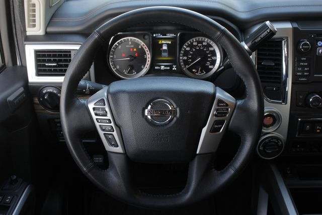 2016 Nissan Titan XD SL Crew Cab 4x4 - CUMMINS DIESEL - EXTRA$! Mooresville , NC 7