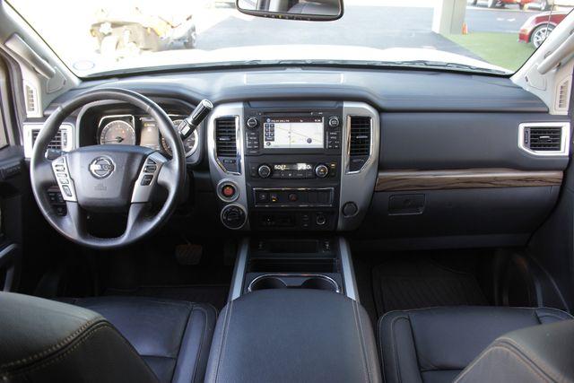2016 Nissan Titan XD SL Crew Cab 4x4 - CUMMINS DIESEL - EXTRA$! Mooresville , NC 36