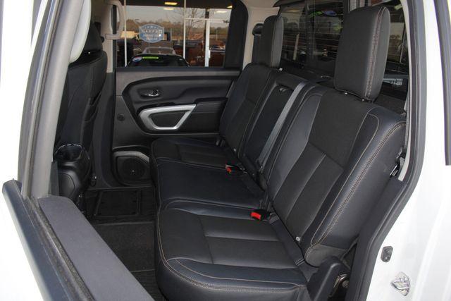 2016 Nissan Titan XD SL Crew Cab 4x4 - CUMMINS DIESEL - EXTRA$! Mooresville , NC 12