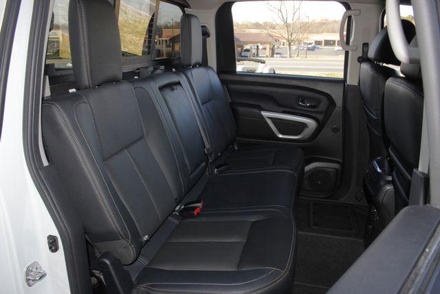 2016 Nissan Titan XD SL Crew Cab 4x4 - CUMMINS DIESEL - EXTRA$! Mooresville , NC 13