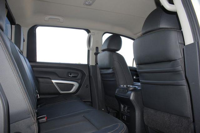 2016 Nissan Titan XD SL Crew Cab 4x4 - CUMMINS DIESEL - EXTRA$! Mooresville , NC 51