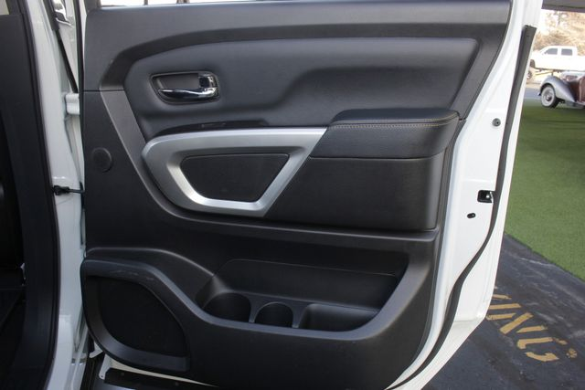 2016 Nissan Titan XD SL Crew Cab 4x4 - CUMMINS DIESEL - EXTRA$! Mooresville , NC 57
