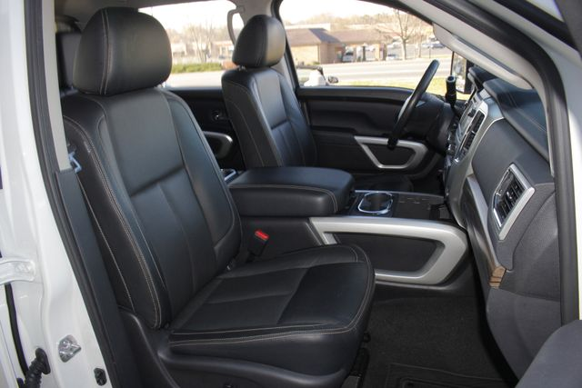 2016 Nissan Titan XD SL Crew Cab 4x4 - CUMMINS DIESEL - EXTRA$! Mooresville , NC 14