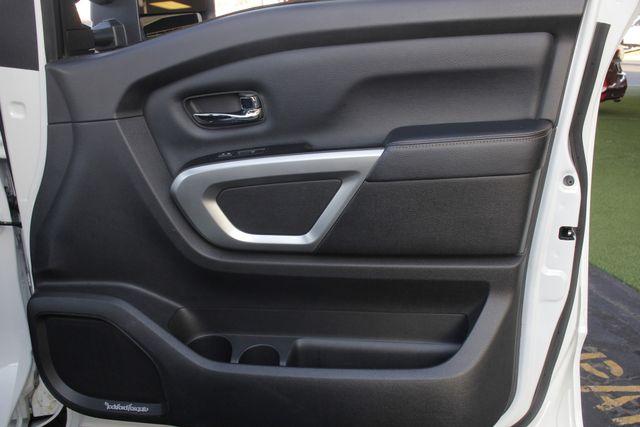 2016 Nissan Titan XD SL Crew Cab 4x4 - CUMMINS DIESEL - EXTRA$! Mooresville , NC 55