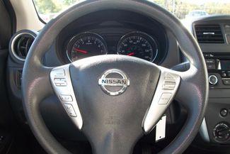 2016 Nissan Versa SV Bentleyville, Pennsylvania 5