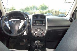 2016 Nissan Versa SV Bentleyville, Pennsylvania 12