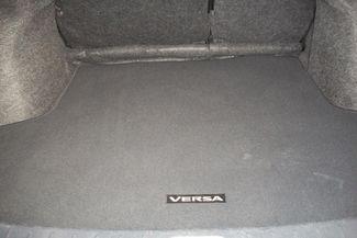 2016 Nissan Versa SV Bentleyville, Pennsylvania 27