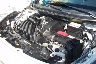2016 Nissan Versa SV Bentleyville, Pennsylvania 30