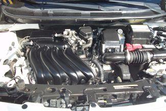 2016 Nissan Versa SV Bentleyville, Pennsylvania 32