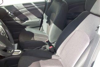 2016 Nissan Versa SV Bentleyville, Pennsylvania 19