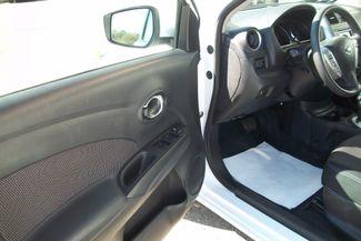 2016 Nissan Versa SV Bentleyville, Pennsylvania 21