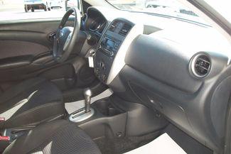 2016 Nissan Versa SV Bentleyville, Pennsylvania 22