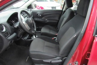 2016 Nissan Versa SV Chicago, Illinois 6