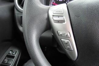 2016 Nissan Versa SV Chicago, Illinois 10