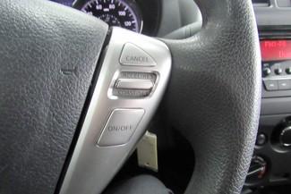 2016 Nissan Versa SV Chicago, Illinois 9