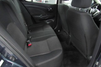 2016 Nissan Versa SV Chicago, Illinois 12