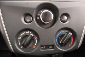 2016 Nissan Versa S Plus Chicago, Illinois 12