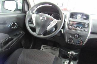 2016 Nissan Versa S Plus Chicago, Illinois 16
