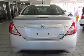 2016 Nissan Versa S Plus Chicago, Illinois 4